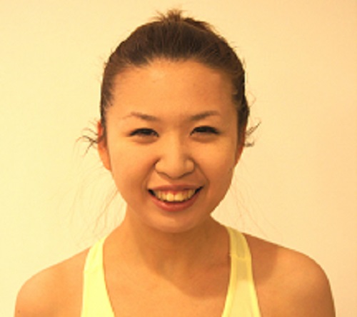 豊田 友美さん