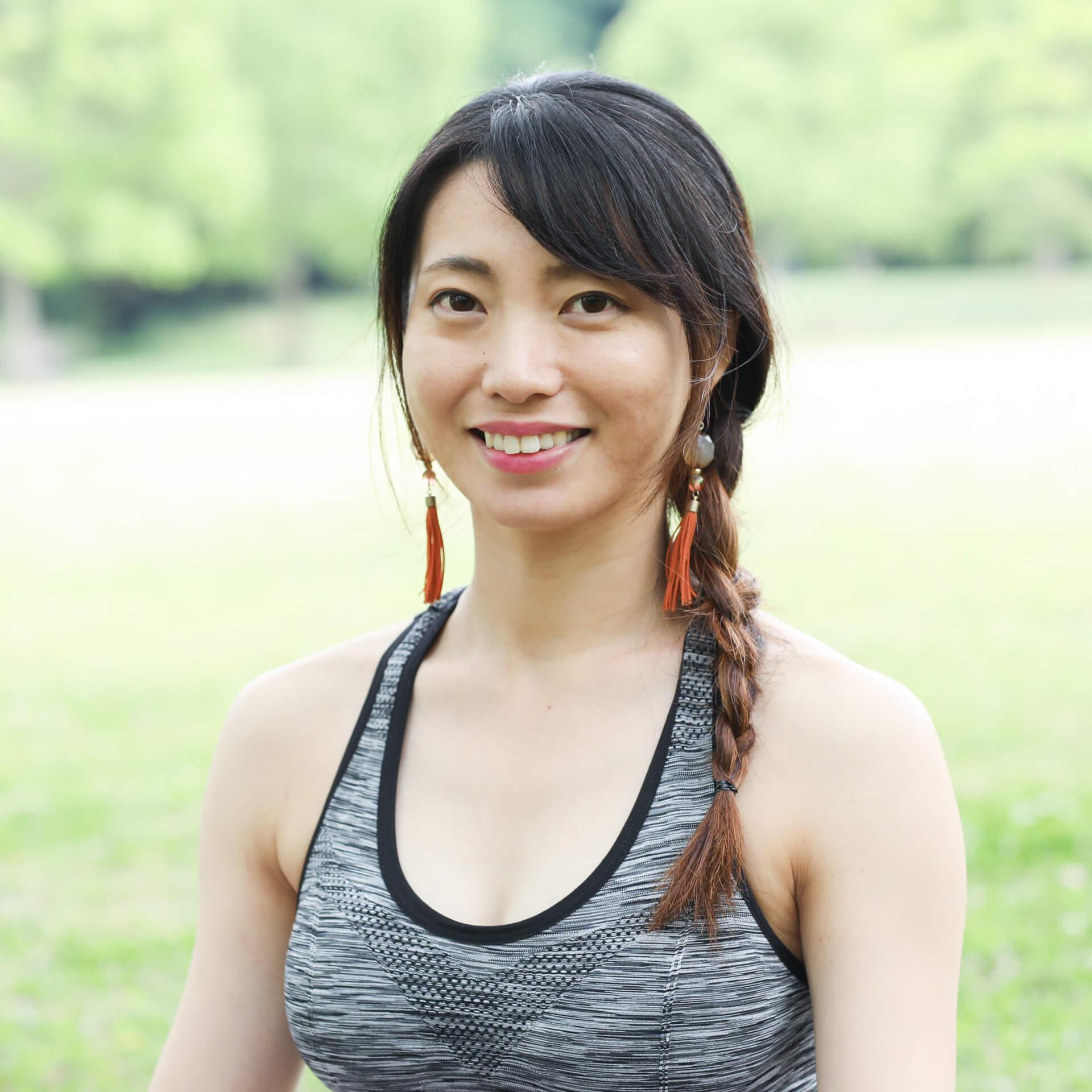 鈴木 恵理(ERI)